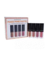 bareMinerals MAKE MINE MATTE Liquid Lip Colors - $23.99
