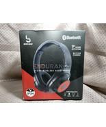 Bass Jaxx Endurance Sport Wireless Headphones Bluetooth iPhone & Android - $11.69