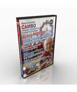"Lessons of combat Sambo. David Rudman. ""1000 ways of painful hold."" - $11.30"