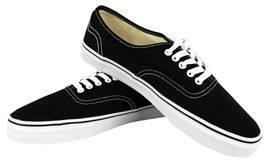 NEW LEVI'S MEN'S CLASSIC PREMIUM CASUAL SNEAKERS SHOES RYLEE 514293-01A BLACK image 4