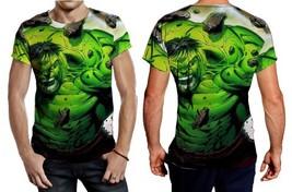 hulk disaster image Tee Men's - $22.99