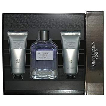 Givenchy gentlemen only cologne set