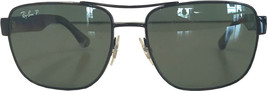 Ray-ban Fashion Rb 3530 - $79.00