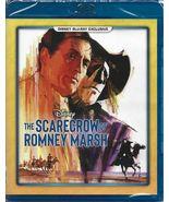 The Scarecrow Of Romney Marsh Disney Exclusive Blu-Ray NEW - $62.98