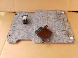 2010-15 Chevy Cruze Camaro Passenger Seat Occupancy Sensor Mat & Module image 2