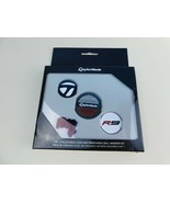Taylor Made (2 in 1 Collectable) Coin Marker Set  - $18.80