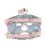 Facemask Tourmaline Health Care Magnet Gel Slim Face Beauty Facial Care - $19.99