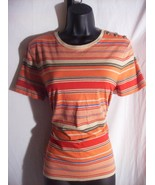 LAUREN RALPH LAUREN Women's Short Sleeve Should... - $12.99