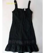 Old Navy Black Summer Spring Dress size 1 - $24.99