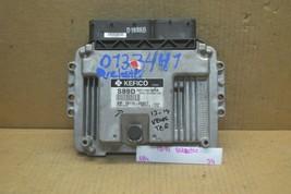 13-14 Hyundai Veloster Engine Control Unit ECU 391102BBC7 Module 39-6B4 - $47.99