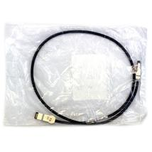 New Dell FC 1m HSSDC-to-HSSDC CX PJ485 Black Cable Assembly - $49.99