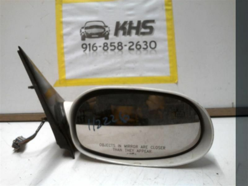 Primary image for Passenger Side View Mirror Power Opt DL8 Fits 01-05 SATURN L SERIES 310070
