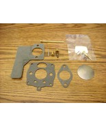 Briggs and Stratton Carburetor Rebuild Kit 391071, 10 to 12 HP 16 HP - $20.64
