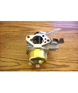 Honda GX270 carburetor for 9HP, 16100-ZH9-W20, 16100-ZH9-W21 - $59.99
