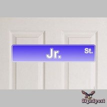 Jr. Bedroom Name Sign - - Any Name! [Kitchen] - $7.99