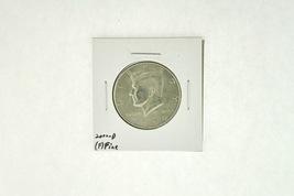 2000-D Kennedy Half Dollar (F) Fine N2-4008-3 - $1.99