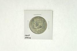 2000-D Kennedy Half Dollar (F) Fine N2-4008-5 - $1.99