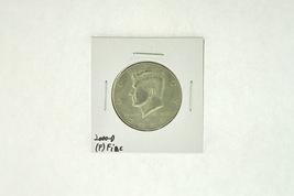 2000-D Kennedy Half Dollar (F) Fine N2-4008-7 - $1.99