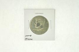 2000-D Kennedy Half Dollar (F) Fine N2-4008-8 - $1.99