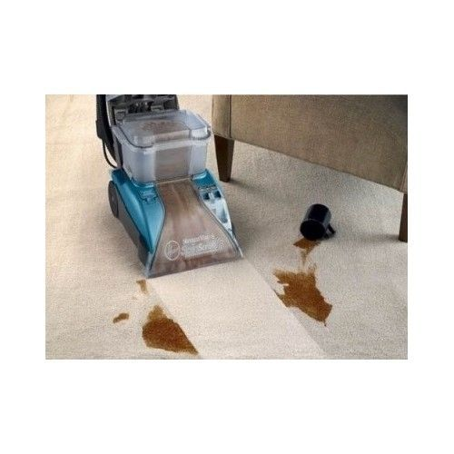 Carpet Hoover Cleaner SteamVac SpinScrub Upholstery Clean Surge Steamers Home