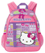 Hello Kitty Backpack: Sport - $39.00