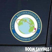 """DOD National Reconnaissance Office 6"""" Decal Sticker - $4.99"""