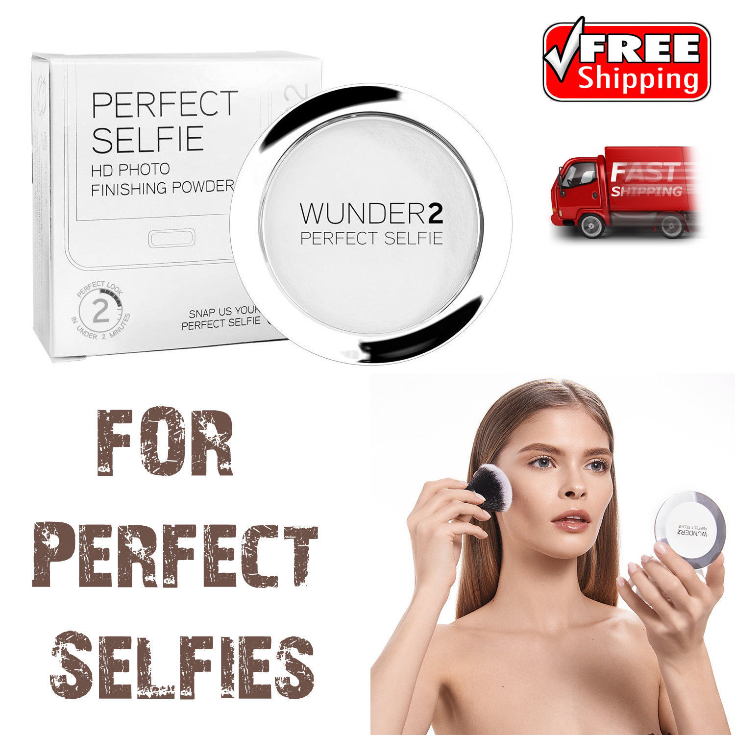 Wunder2 Perfect Selfie Hd Photo Finishing And 37 Similar Items