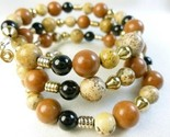 Picture_jasper_gold_black_onyx_beaded_bracelet_memory_wire_wrap_1fb1e19b_thumb155_crop