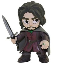 Funko Mystery Mini - Lord of the Rings - Aragorn 1/12 Rarity - $9.98