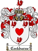 Cockburne coat of arms download