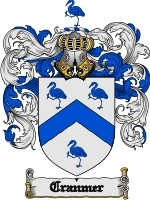 Cranmer coat of arms download