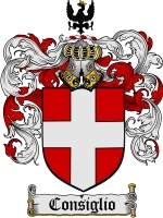 Consiglio coat of arms download