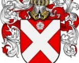 Currey coat of arms download thumb155 crop