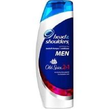 Head & Shoulders Men Old Spice 2in1 Dandruff Shampoo + Conditioner - $13.81