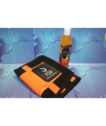 XTREME SHAPER BELT ORANGE + GEL ORANGE , TECNOMEC, XTREME POWER BELT - $20.89