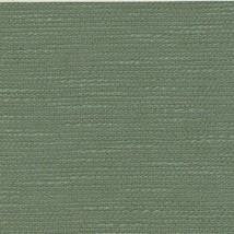 Longaberger Medium Key Basket Sage Green Fabric Over Edge Liner New In Bag - $11.83