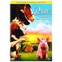 Babe (VHS, 2003 , Clamshell) (VHS, 2003) - $4.69