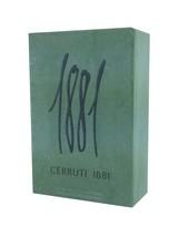 1881 Men Cerruti EDT Eau De Toilette for Men Ne... - $27.85