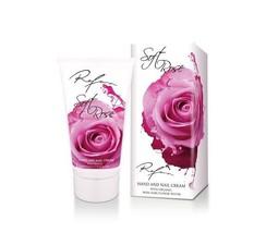 "REFAN Hand Cream Cream Rose Alba ""Soft Rose"" 75ml - $5.48"