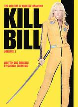 Kill Bill Vol. 1 (DVD, 2004) - $3.63
