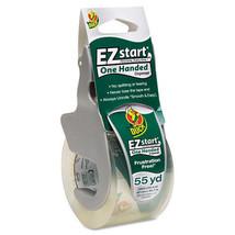 Duck E-Z Start Premium Packaging Tape w/Dispens... - $12.00