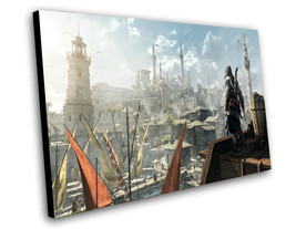 "Assassin's Creed 12""x16"" (30cm/40cm) Game Canva... - $20.00"