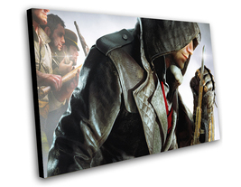 "Assassin's Creed 12""x16"" (30cm/40cm) Game Canvas Print - $25.00"
