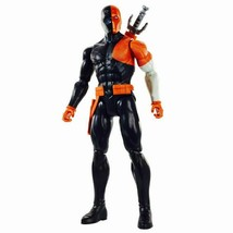 "Deathstroke Justice League Missions True Movies 12"" Action Figure. - $29.75"