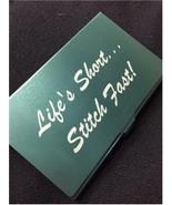 Green Life's Short Stitch Fast Bead needle bead... - $14.40