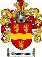 Cromptone coat of arms download