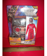 Marvel Heroes Guardians of The Galaxy Boy Costume 8-10 Star Lord Hallowe... - $14.24
