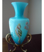 Fenton HP 2005 QVC Landmark Collection Amphora ... - $69.95