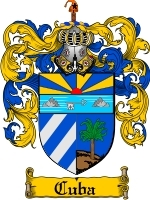 Cuba coat of arms download