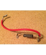 HVR1x Whirlpool Microwave HV Diode 4313101 Wired 5 inches  - $7.00
